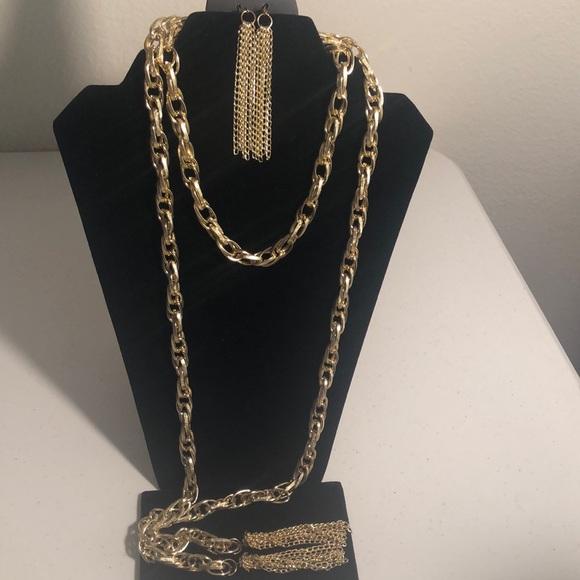 paparazzi Jewelry - Choker